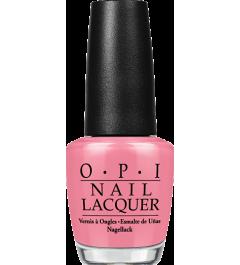 Not So Bora-Bora-ing Pink