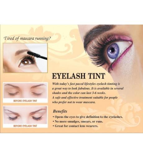 Eyelash Tint Nydc Beauty Supply