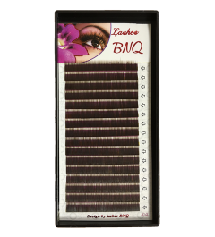 BNQ Eyebrow 0.10x6mm