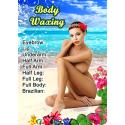 Body Waxing Details