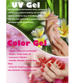 UV - Color Gel
