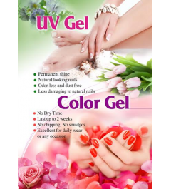UV - Color Gel 2