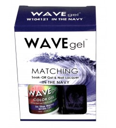 WAVE GEL MATCHING W104121