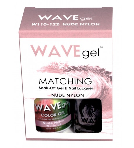 WAVE GEL MATCHING W110122