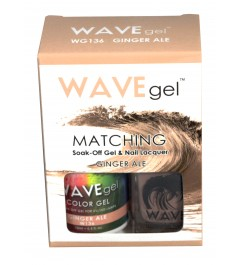 WAVE GEL MATCHING W136