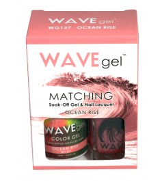 WAVE GEL MATCHING W137