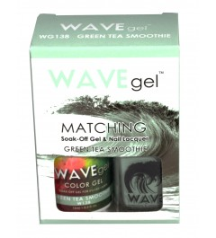 WAVE GEL MATCHING W138
