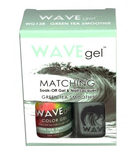 WAVE GEL MATCHING W138