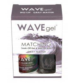 WAVE GEL MATCHING W139