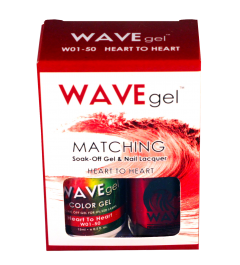 WAVE GEL MATCHING W0150