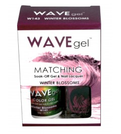 WAVE GEL MATCHING W143