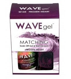 WAVE GEL MATCHING W144
