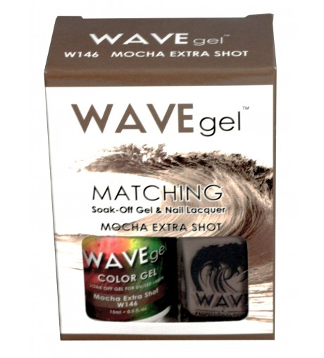 WAVE GEL MATCHING W146