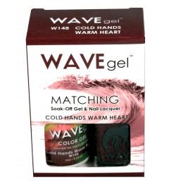 WAVE GEL MATCHING W148