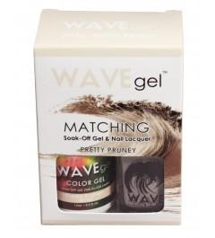 WAVE GEL MATCHING W150