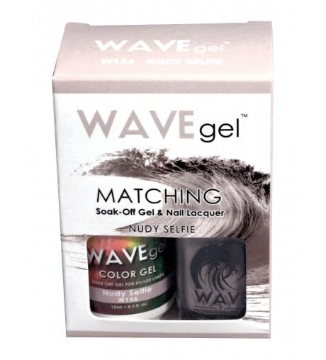 WAVE GEL MATCHING W156