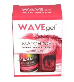 WAVE GEL MATCHING W140