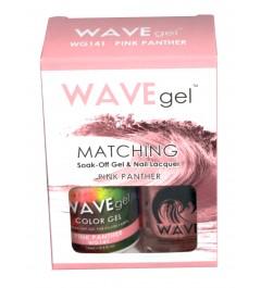 WAVE GEL MATCHING W141