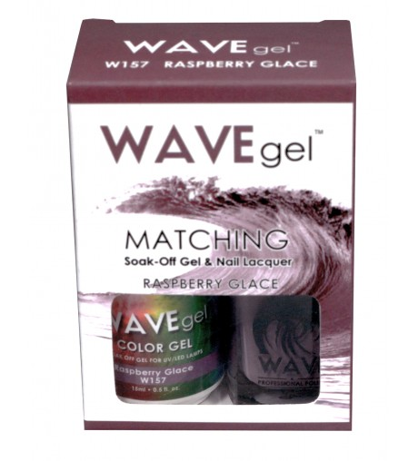 WAVE GEL MATCHING W157