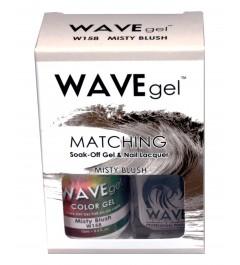 WAVE GEL MATCHING W158