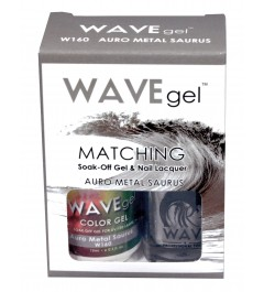 WAVE GEL MATCHING W160