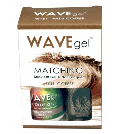 WAVE GEL MATCHING W161