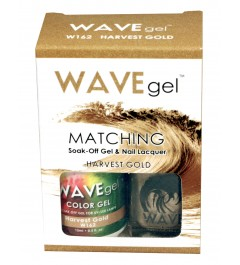 WAVE GEL MATCHING W162