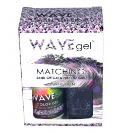 WAVE GEL MATCHING WG134