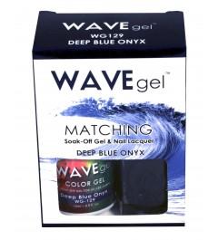 WAVE GEL MATCHING WG129