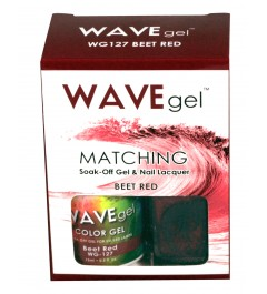 WAVE GEL MATCHING WG127