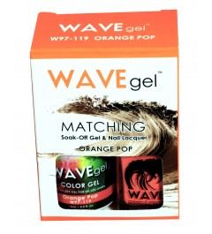 WAVE GEL MATCHING W97119