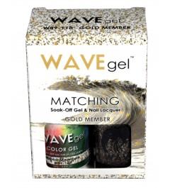 WAVE GEL MATCHING W89118