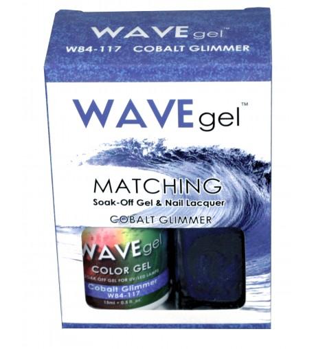 WAVE GEL MATCHING W84117
