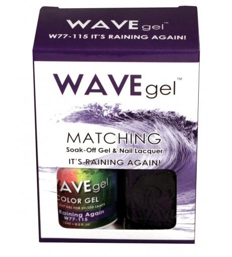 WAVE GEL MATCHING W77115
