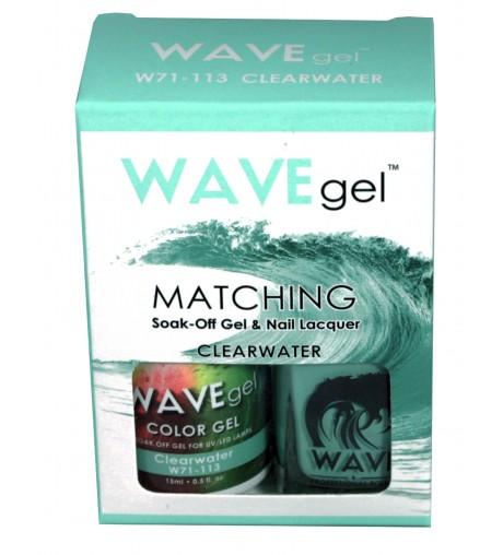 WAVE GEL MATCHING W71113
