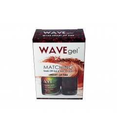 WAVE GEL MATCHING W163