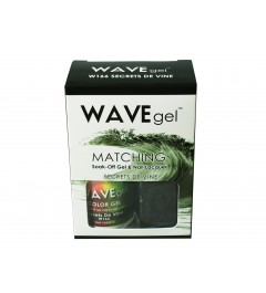 WAVE GEL MATCHING W166