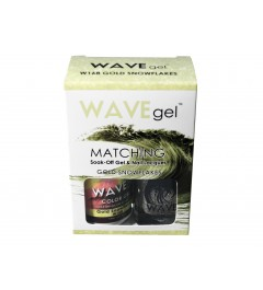 WAVE GEL MATCHING W168