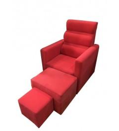 NYDC Pink Sofa