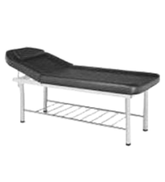 CH1001 Massage Bed Black