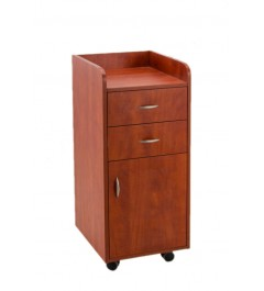 MY HGT-58093 Wood Hair Cabinet