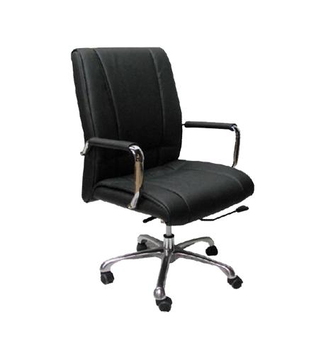8053 Black Chair