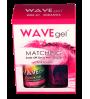 WAVE GEL MATCHING W0251