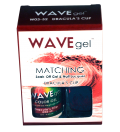 WAVE GEL MATCHING W0352