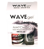 WAVE GEL MATCHING W0756