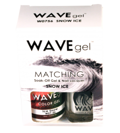 WAVE GEL MATCHING W0756