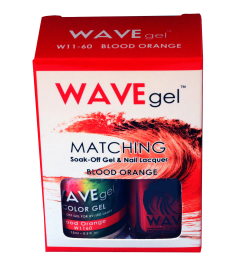WAVE GEL MATCHING W1160