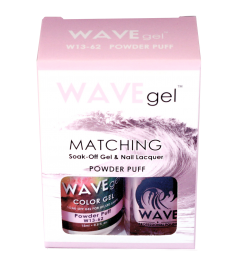 WAVE GEL MATCHING W1362