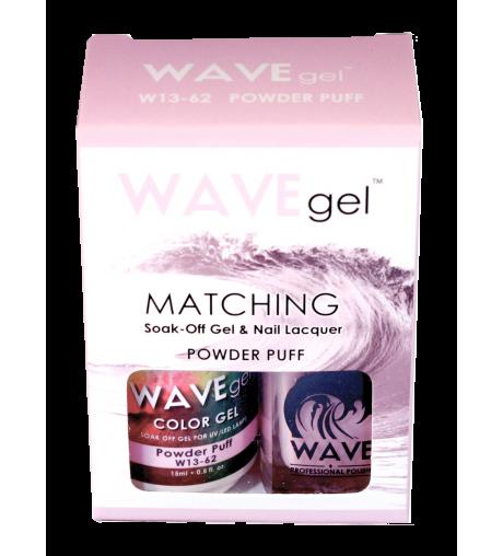 WAVE GEL MATCHING W1362