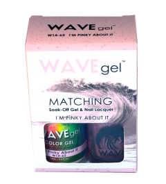 WAVE GEL MATCHING W1463